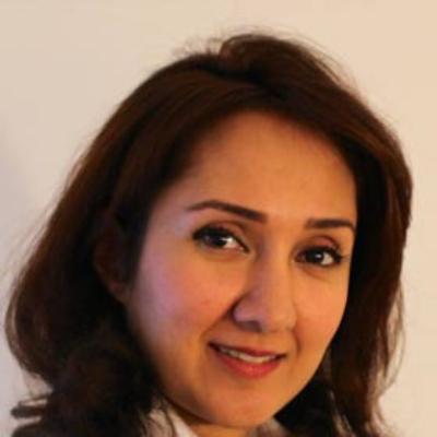 Marjan Tabari